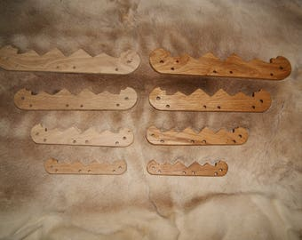 bag handles hedeby haitabu birka viking handles