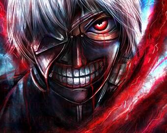 Japan Evil Spirit - Free USA Shipping
