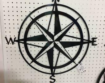 Compass Star