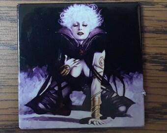 Vampira Magnet