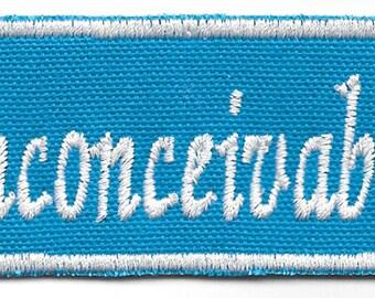 Inconceivable Patch
