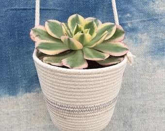 Basket, Hanging
