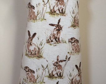 Adjustable Hare Apron