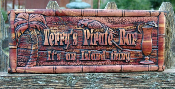 Man Cave Rustic Signs : Recycle metal basement rustic with man cave traditional outdoor