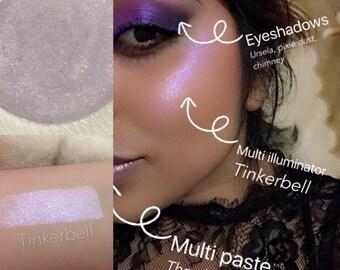 Multi Fairy Illuminator - Tinkerbell