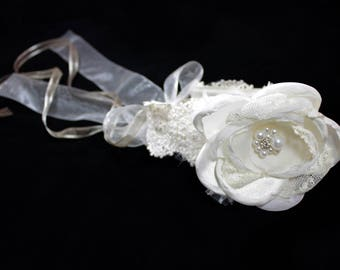 VINTAGE HEADBAND CROWN
