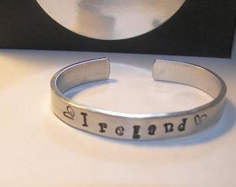 kid cuff, baptism gift, Personalized jewelry, kids jewelry, baby bracelet, kids bracelet, hand stamped jewelry, handstamped jewelry
