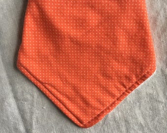 Bandana Bib - Cotton/Terry Cloth