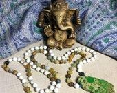 Antique Jade, Magnesite, ...