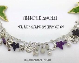 MoonChild Bracelet