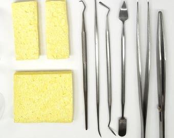 Mosaic Tool Kit