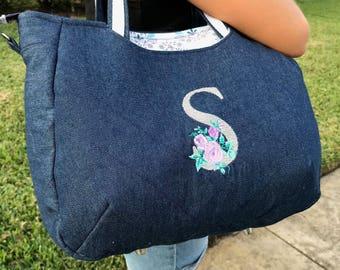 CUSTOM REQUEST * Made to order * Shoulder bag * Messenger bag * Hand bag * Jeans Bag * Personalized bag* Customized bag