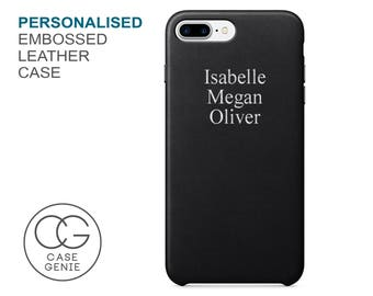 personalised case iphone x