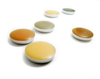 Refill- Solid Perfume Blends. For Perfume Locket. Natural Solid Perfume & Cologne.