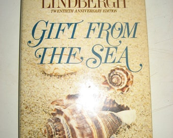 Gift From the Sea hardcover