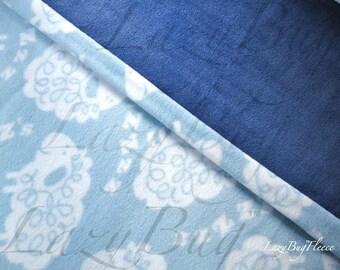 Sheep Fitted Sheet Infant PacknPlay Sheet PlayYard Sheets Handmade Fleece Bedding for Babies Shower Gift