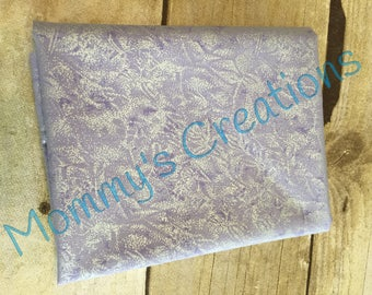 Michael Miller Fairy Frost Purple/Lavender--Fat Quarter