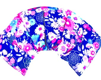 Therapy Neck Wrap Extra Wide, Hot Cold Therapy, , Microwavable,Heat Pack,Heating Pad  Gift Idea Holiday For Her