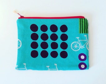 Cosmetic / Snack Bag