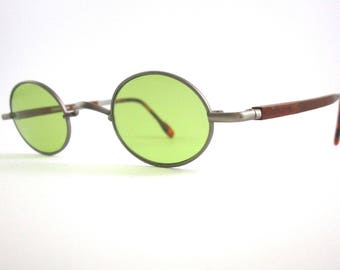 Essence Sunglasses in wood Mod.068 Col.792