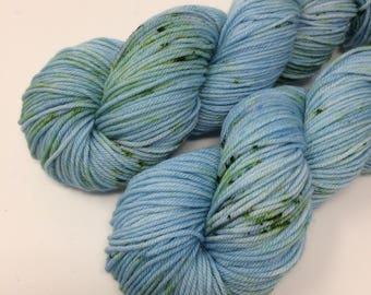 Delightful DK - the perfect sweater yarn - In The Pines