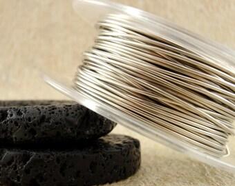 Nickel Silver Wire 100% Guarantee - You Pick 6, 8, 10, 12, 14, 16, 18, 20, 22, 24, 26, 28, 30, 32 gauge
