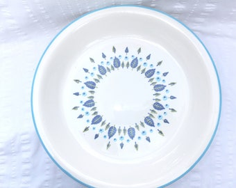Marcrest Swiss Chalet Pie Plate, Marcrest Stetson Pie Plate, Marcrest Swiss Alpine Pie Plate