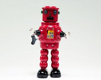 Goggle Bot - Square
