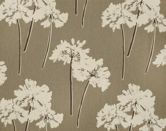Serenity Storm cotton fabric by the yard Magnolia Home Fashions