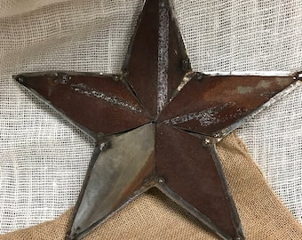Metal Art Star