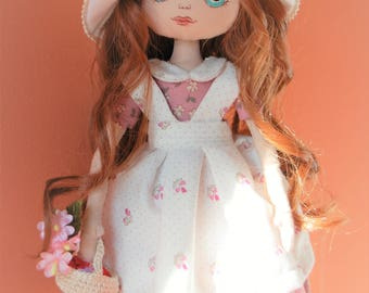 Peasant Doll