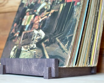 "12"" Vinyl Record Storage 