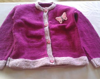 vest for girls 6 years