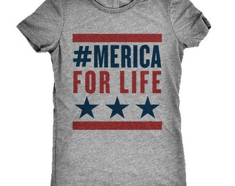 Merica For Life