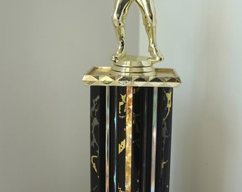 MVP Trophy Custom Personalized Funny Gift Fathers Day