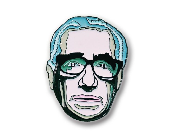 The Marty Pin