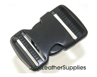 "Two Side Release Buckles 1 1/2""  (#61)"
