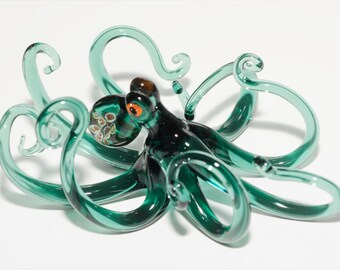 Glass Octopus