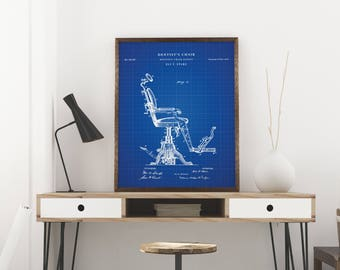 Chair blueprint etsy malvernweather Choice Image