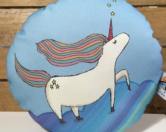 Unicorn Stuffie