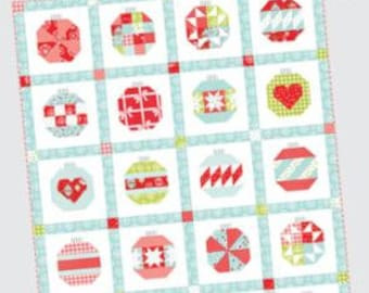Vintage Holiday 2 by Thimble Blossoms