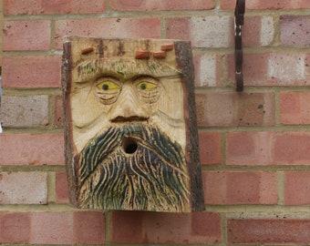 Treebeard BirdBox NestBox