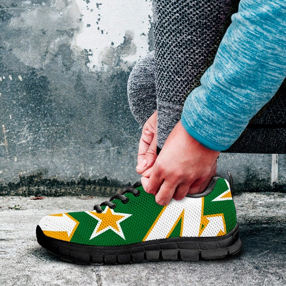 Shoes Ladies Unofficial Custom North Sizes Black gift Mens collector Sneakers Stars Kids Trainers Minnesota qwaXUq