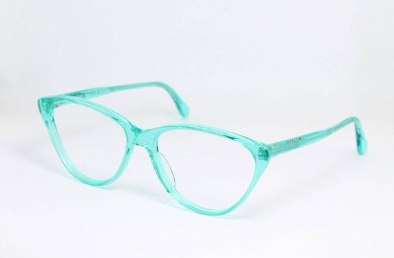 ZAPF Vintage Brille Eyeglasses Occhiali Lunettes Gafas FF 24 58-14 Trasnparent QuNzO