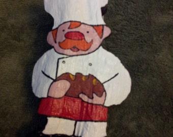 Chef/ Baker