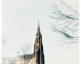 Church, Wall Art, Photography prints, art prints, framed photographs, winter,