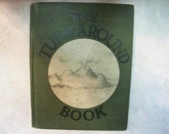 1914 -The Turn Around Book.