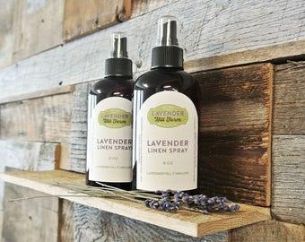 Lavender Linen Spray   Lavender Room Spray   Lavender Sheet Spray   Lavender Water   Aromatherapy Spray   Lavender Pillow Mist   Organic