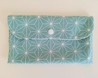Clutch, handbag accessory