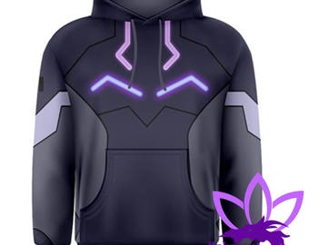 Blades of Marmora Hoodies LIMITED